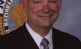 Spotlight On:  Sheriff Jim O'Sullivan