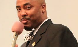 King Day Speaker: 'We Cannot Afford To Be Asleep'