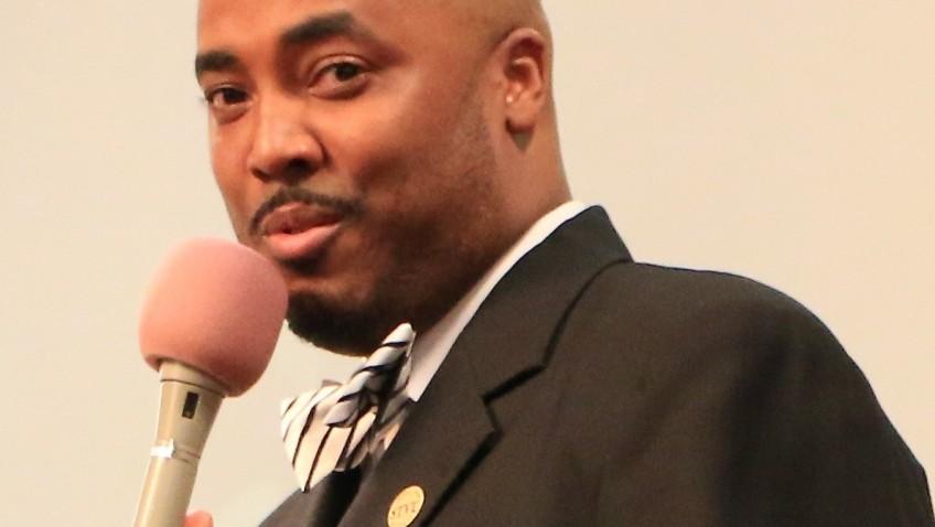 Rev. Blunt