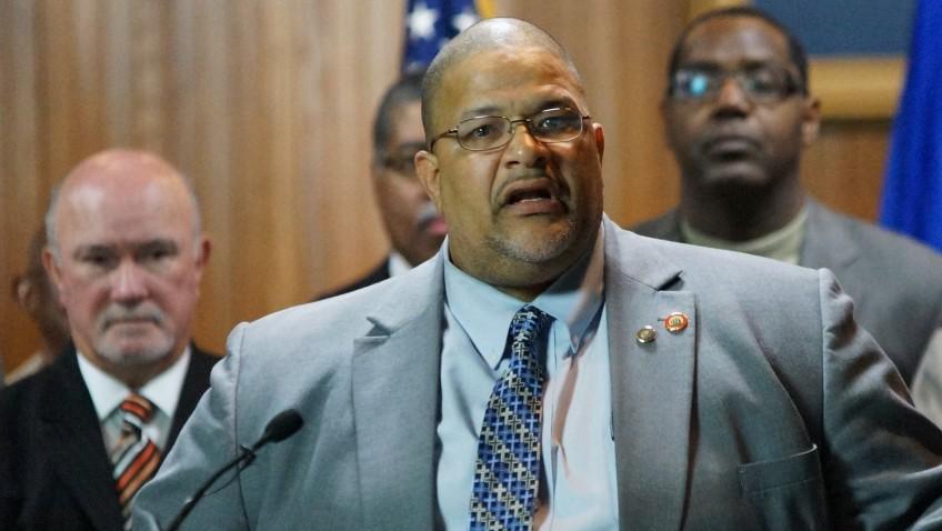Mayor Kenneth Wright