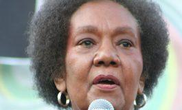 At Age 80 Famed Psychiatrist, Author Frances Cress Dies