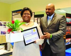 New Chesapeake Men for Progress Hosts Black History Program