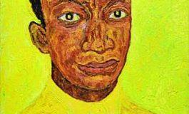 February 27: Chrysler Museum To Host Talk  On James Baldwin Painting