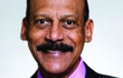 Dr. Larry E. Davis