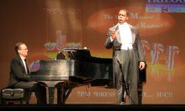 Attucks Hosts Tribute To Michael Raphael (1952-2015)