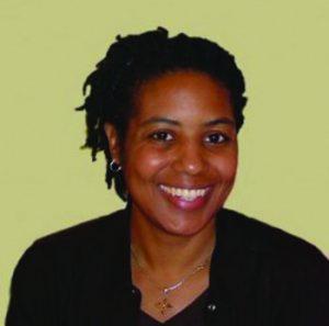Dr. Tamara Beauboeuf-Lafontant