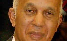 Portsmouth's Charles Whitehurst Passes On 78th  Birthday