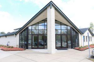 New Hope Center