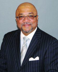 Rev. Dr. Timothy Boddie