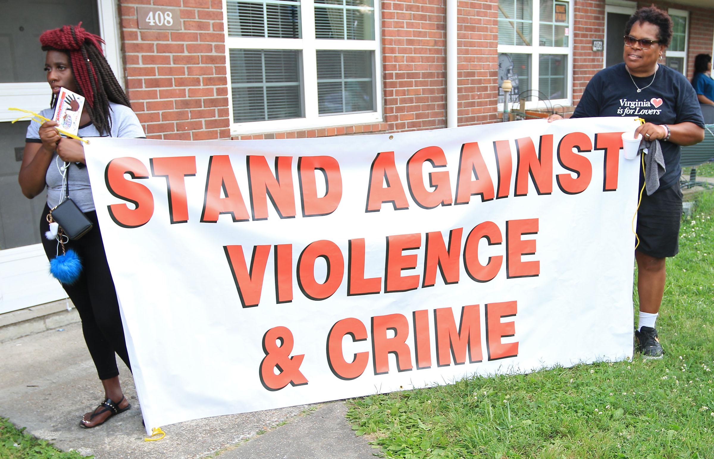 Rally Speakers Seek Justice In Deadly Police Shooting