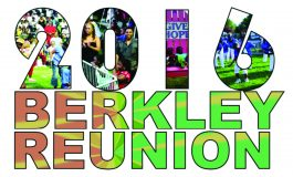 22nd Berkley Reunion Continues Tradition