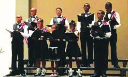 The Boys Choir of Hampton Roads Triumphs In West Palm Beach