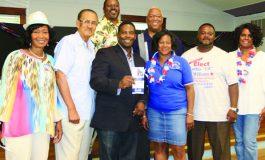 Dems on the Stump in Hampton Roads