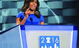 Michelle Obama Electrifies At DNC – But Will  It Be Enough To Inspire Voters To The Polls?