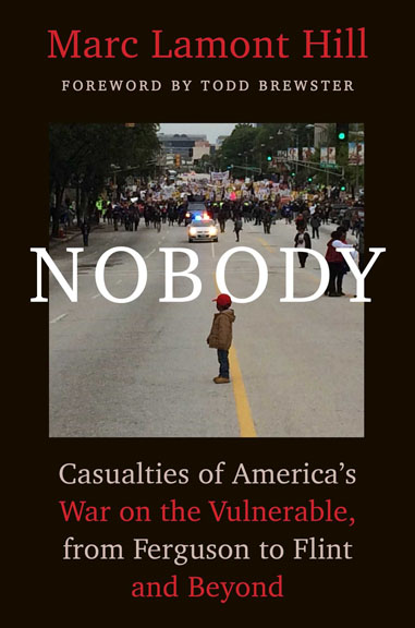 """Book Review: """"Nobody"""""""