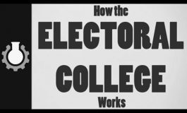 Electoral College  System Is Rooted  In Protecting Slavery