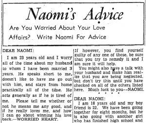 naomi-advice