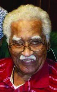 Clarence L. Sessoms, 93, Was Beloved Norfolkian