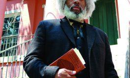 Local 'Frederick Douglass'  Takes His Tour To Michigan Black Press Audience
