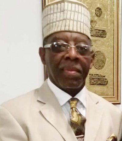 1953-2017: Hampton Roads Mourns Passing Of Imam Vernon Fareed