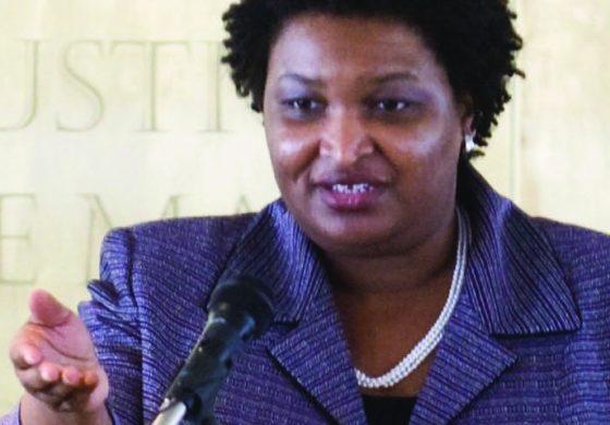 Ga. Legislator Wants To Become First U.S. Black Female Governor