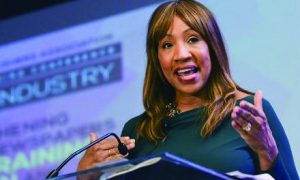 Nielsen Report: Black Women Setting New Trends