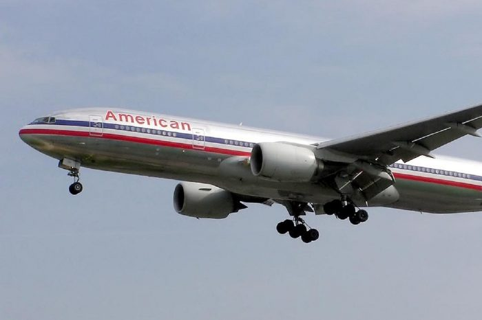 NAACP Issues Warning To African Americans Flying American Airlines