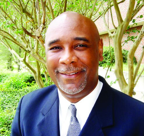 New Provost, VP For  Academic Affairs At Texas Southern