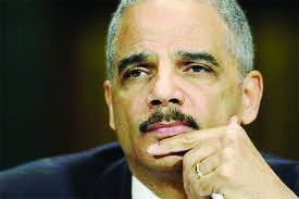 Holder Says Democrats Cannot  Become Complacent After Victories
