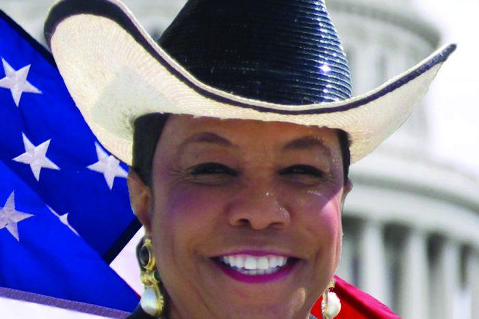 Congresswoman Wilson Is An African Affairs Expert