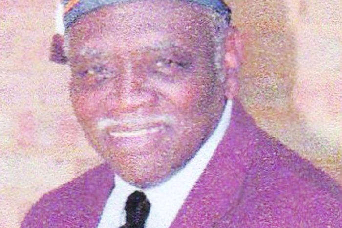 November 11: Robert Randall Is Grand Marshal For  Tidewater Veterans Day Parade, Ceremony