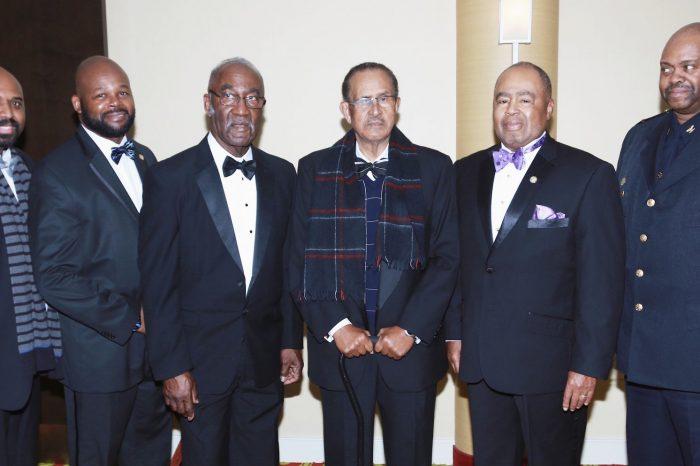 Second Annual Black-Tie Scholarship Gala