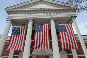 Part One: Civic Involvement Is For Everyone