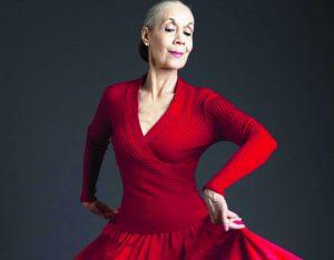 Kennedy Center 2017 Honoree: Carmen de Lavallade – The Magnificent Dancer, Choreographer, Actress