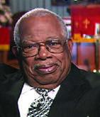 Dr. Curtis W. Harris, 93 – Va Civil Rights Icon Passes
