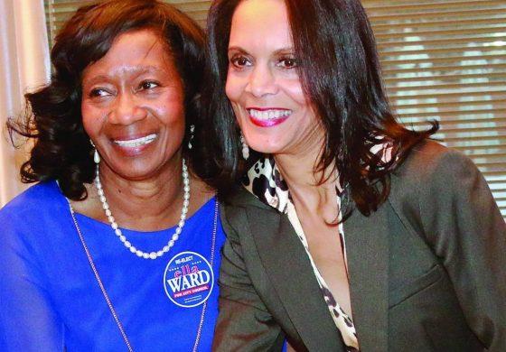 2 Chesapeake Women Announce Candidacies At Fundraiser