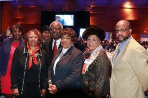 Gov. Elect Speaks At Hampton Roads Chamber of Commerce