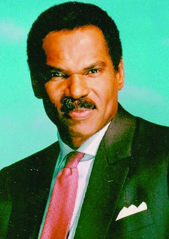 Congress Records To Honor Reginald F. Lewis - 1st African-American Billionaire