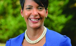 Atlanta Installs New Woman Mayor After Hard Fought Election