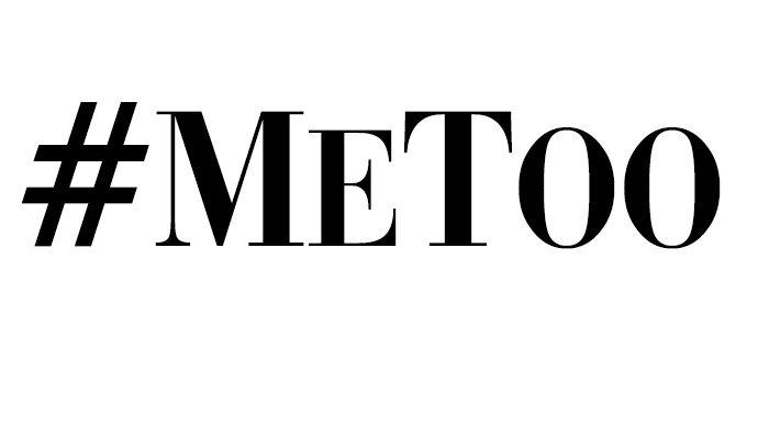 """Urban Notebook: Slave Women Earned Their #MeToo"""" Status, Too"""