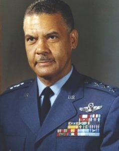 Part 2 – Black History Month: Military History-Making  Benjamin Davis Family
