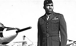 Part IV: Black History Month - Frank E. Petersen:  Marines' First Black  To Become General