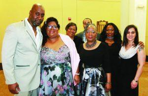 Chesapeake Women Honor Nichelle Buffalow
