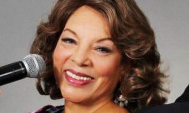 Local Women's History - Becky Livas:  Area's First Black  Female TV Reporter