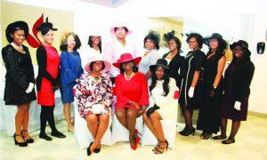 March 25: Hampton Deltas To  Host 14th Annual Cotillion