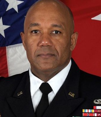 First Black Appointed To Head West Point In 216-Year History