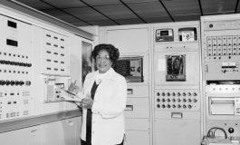 Hidden Figures' Mary Jackson Gets Special Honor in Hampton Neighborhood