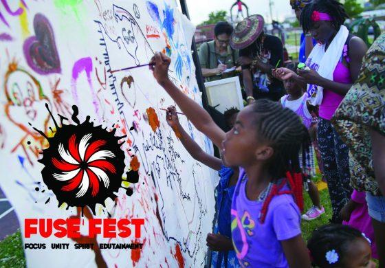 FUSE FEST Annual Community Festival July 28th