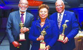 Icons Honored During Black Press Week 2018