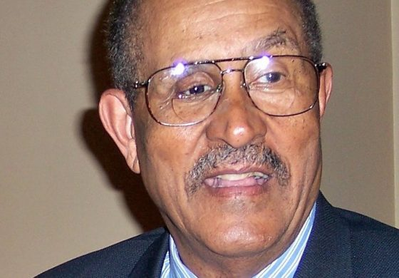 """Dr. William E. Ward, 84 Area Bids Farewell To The """"People's Mayor"""""""